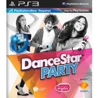 Dance Party Ps3