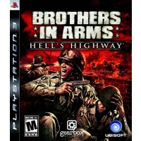 Brother in Arms Ps3