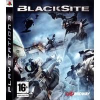 Blacksite Ps3