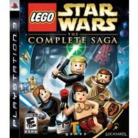 Star Wars Complete Saga Ps3