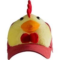 Zeze Kids Hayvan Figürlü Şapka Z109