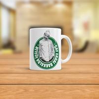 KFBiMilyon Leyla İle Mecnun Çay Erdal Bakkalda İçilir Tasarımlı Kupa Bardak