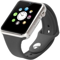 Everest Ever Watch EW-505 Bluetooth Smart Watch Gümüş Akıllı Saat