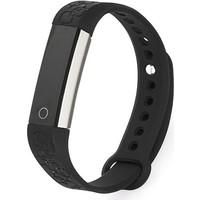 Everest FIT MATE W38 Bluetooth Smart Bileklik Siyah Akıllı Saat
