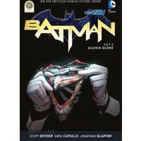 Batman - Ailenin Ölümü - Scott Snyder