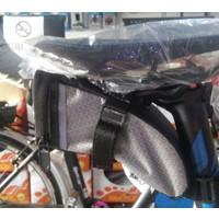 Procycle Sele Altı Mini Çanta