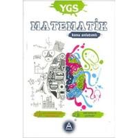 A Yayınları YGS Matematik Konu Anlatımlı