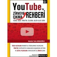 Youtube'da Zirveye Çıkma Rehberi - Abdullah Talha Karaalioğlu
