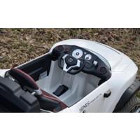 Henes T870 - Elektrikli 4x2 Off Road 24V Control Panel
