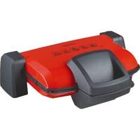 Vestel Sefa T2002 Kırmızı Tost Makinesi