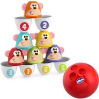 Chicco Fit & Fun Maymunlu Bowling
