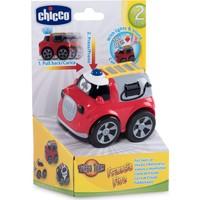 Chicco Turbo Team İtfaiye Aracı