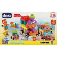 Chicco Eğitici Bloklar - Araçlar 40 Parça