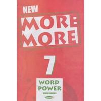 Kurmay More & More 7.Sınıf Word Power 2017