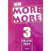 3.Sınıf More and More Selfie Test Kurmay Yayınları