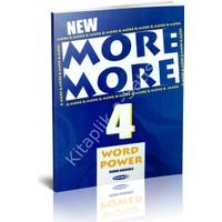 Kurmay More & More 4.sınıf Word Power