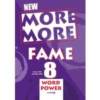 Kurmay More & More 8.Sınıf Word Power