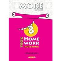 Kurmay Yayınları 8.Sınıf More&More Homework