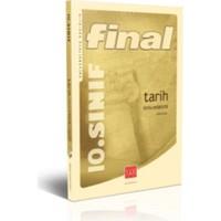 10. Sınıf Tarih Konu Anlatımlı Final Yayıncılık