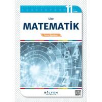 11.Sınıf Matematik Soru Bankası - Bilfen Yayınları
