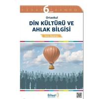 6. Sınıf Din Kültürü ve Ahlak Bilgisi Soru Bankası Bilfen Yayınları