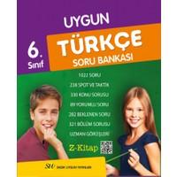 Türkçe Soru Bankası 6. Sınıf