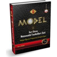Gür Yayınları 11. Sınıf Model Matematik Set