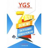 Sonuç Derece YGS 7 Özel Deneme