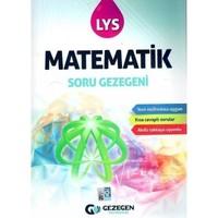 Gezegen Yayıncılık LYS Matematik Soru Gezegeni
