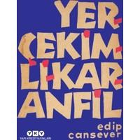 Yerçekimli Karanfil - Edip Cansever