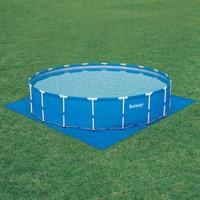 Bestway Havuz Alt Taban Bezı 58001,335 Cm*335 Cm