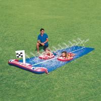 Bestway Çift Kişilik Su Kaydırağı (Sörf Yastığı Hediyeli) 52113