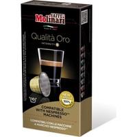 Caffè Molinari Nespresso® Uyumlu Kapsül Kahve Qualita Oro - 10 Kapsül