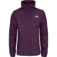 The North Face Resolve 2 Bayan Mont Mor