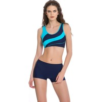 Armes Full Lycra Body Bikini - 7658
