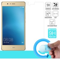 Microsonic Huawei P9 Lite Nano Cam Ekran koruyucu Kırılmaz film