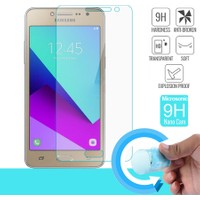 Microsonic Samsung Galaxy Grand Prime Plus Nano Cam Ekran koruyucu Kırılmaz film