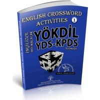 Biyosistem Yökdil, Yds Ve Kpds Kelimeleri, İngilizce Bulmaca Etkinlikleri-1 (English Crossword Activities-1)