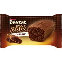 Ülker Dankek Pöti Muffin Kek Kakaolu 40 gr x 24 Adet