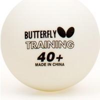 Butterfly 85140 Training 6 lı Masa Tenisi Topu