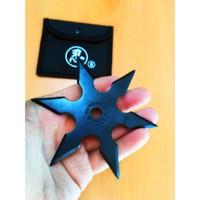 KohgaNinja 6 Uçlu Kohga Ninja Yıldızı