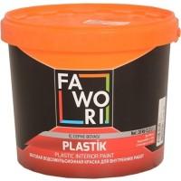 Fawori Plastik İç Cephe Duvar Boyası 20Kg Keten Beji