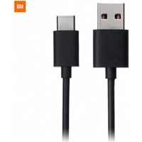 Xiaomi Mi USB Type-C Data/Şarj Kablosu - Xiaomi Mi 5/Mi 5s/Mi 5s Plus/Mi 6