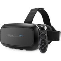 BlitzPower Vr 3D Sanal Gerçeklik Gözlüğü (Kumandalı)