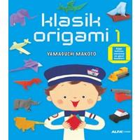 Klasik Origami 1