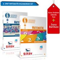 Sınav 6. Sınıf Matematik Kazandıran Set