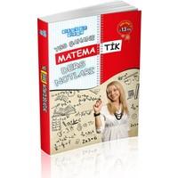 Akıllı Adam YGS Şahane Matematik Ders Notları