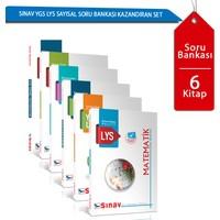 Sınav YGS LYS Sayısal Soru Bankası Kazandıran Set