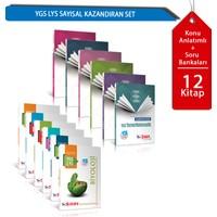 Sınav YGS LYS Sayısal Kazandıran Set