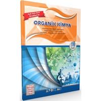 Apotemi LYS Organik Kimya Konu Anlatımlı Soru Bankası